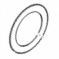 Диск фрикционный муфты сцепления (CR, CX)
