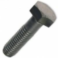 Болт крепления сегмента ножа жатки (Extra,High,CF) CNH